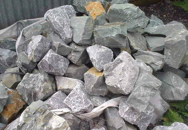 фото бут камень
